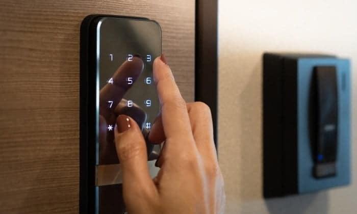 Best Keyless Door Lock for Airbnb