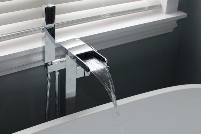 Best Waterfall Bathroom Faucet