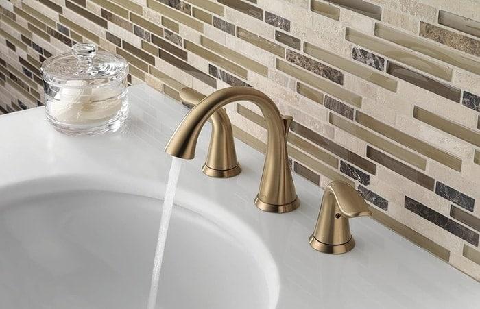 Best Widespread Bathroom Faucet