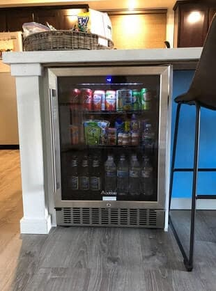 Best Builtin Beverage Refrigerator